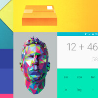 Do you like the looks of Android L?