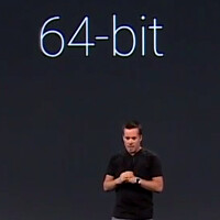 Android goes entirely 64-bit with the L release, gets a huge performance boost