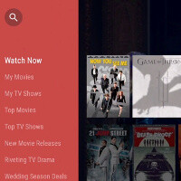 Android TV goes official with Netflix on board and multiplayer gaming