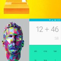 Android L vs Android KitKat: A visual comparison