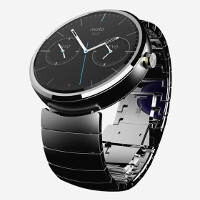 Motorola announces winner of its Moto 360 watch face design contest