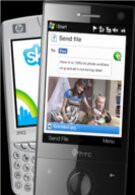Skype 3.0 out of beta and available for Windows Mobile