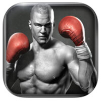 Real Boxing on iOS goes free this weekend, jabbing and uppercutting ensue