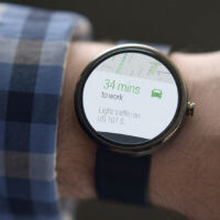 Google says no to custom skins on Android Wear, TV, and Auto
