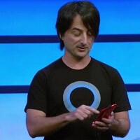 Windows Phone 8.1 to be pushed out in the first two weeks of next month?