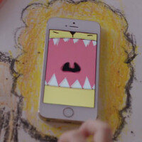 Check out the latest Apple iPhone ad called