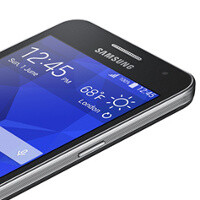 """Samsung Galaxy Core II is now official: 4.5"""" Android KitKat phone with dual SIM functionality"""