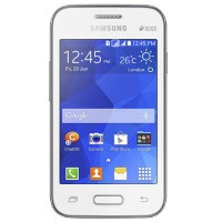 Meet Samsung's Galaxy Young 2 – a perfectly fine phone for your little ones