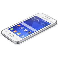 Samsung Galaxy Star 2 is a low-end, dual-SIM smartphone with KitKat on board