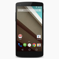 Android L, Material Design, and the LG G3 global release: weekly news round-up
