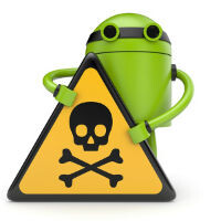 Android 4.3 has dangerous, but difficult to exploit, security flaw