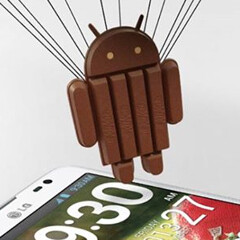 LG Optimus G and Optimus G Pro should be updated to Android KitKat in the coming months