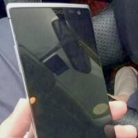 ZTE Nubia Z7 photos showcase thin bezels and HTC design inspiration