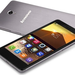 Lenovo to flood the market with 60 different smartphones this year (Motorola models not included)