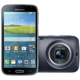 Samsung Galaxy K zoom available to buy in the US for $450 (via eBay)