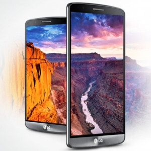 G3 Lite, G3 Vigor, G3 Vista and G3 Beat are new smartphone names that LG wants to trademark