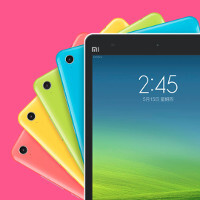 First camera samples from Xiaomi's MiPad tablet crop up