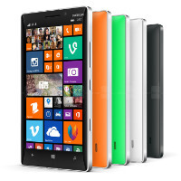 All 20 Nokia Lumia 930 wallpapers now available for download in high resolution