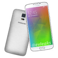 """""""Crystal clear"""" Samsung Galaxy F leaked again, this time in its full glory"""