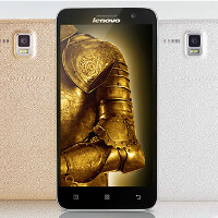 Octa-core powered Lenovo Golden Warrior A8 is unveiled