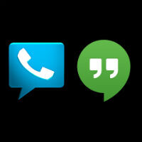 Hangouts for Android may finally get Google Voice integration soon