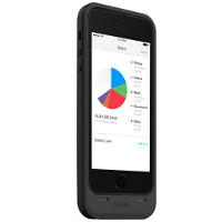 Mophie now offers 64GB of extra storage with its Space Pack for the Apple iPhone 5s and iPhone 5