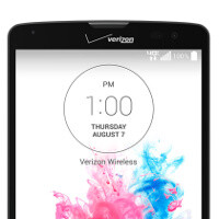 Verizon-bound LG G Vista leaks in full press render glory
