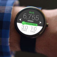 Android Wear apps get their own section in Google Play