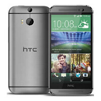 HTC returns to the black in Q2, thanks to the HTC One (M8)