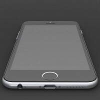 Report: Both 4.7 inch and 5.5 inch variants of the Apple iPhone 6 to launch September 25th