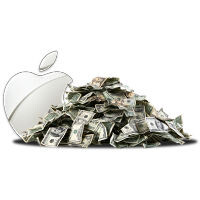 Apple predicted to have made $38.2 billion this quarter
