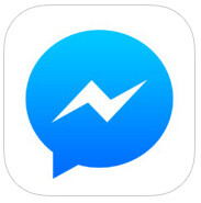Facebook Messenger is now a universal iOS app