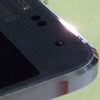 Samsung's 'luxury' Galaxy F flagship leaks in a new photo, struts its metallic stuff