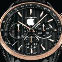 "iWatch gets some ""Swiss avant-garde"" flair as TAG Heuer sales director joins Apple"