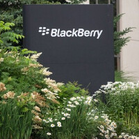 BlackBerry Passport concept shows how the phone will look in white
