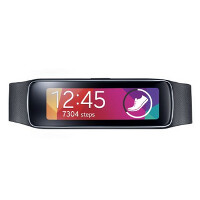 Save 50%; Samsung Gear Fit just $99 from Amazon