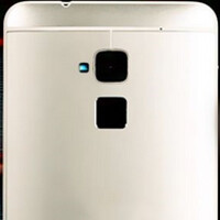 Huawei Ascend D3 appears again, bearing an uncanny resemblance to the HTC One max