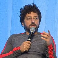 Larry Page and Sergey Brin interviewed about the past, present, and future of Google