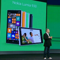 Nokia Lumia 930 to launch July 17th in the U.K.