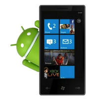 Could Windows Phone 9 support Android apps?