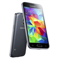 The Samsung Galaxy S5 mini announcement, Sony Xperia Z3 leaks, and the latest iPhone rumors: Weekly news round-up