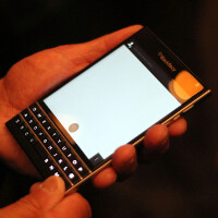 List reveals some smartphone users who could benefit from the BlackBerry Passport's square screen