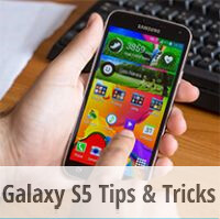 Samsung Galaxy S5: 8 tips and tricks, part 2