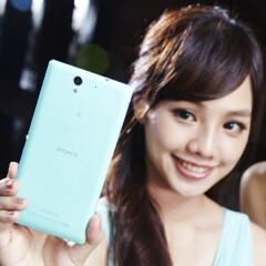 Lots of Sony Xperia C3 hands-on photos show up