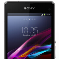 Now in the states, the Sony Xperia Z1 Compact is available from the manufacturer's website