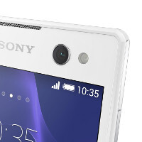 First benchmark results from the selfie-centric Sony Xperia C3 crop up