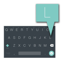 Say goodbye to the only easy way to get the Android L keyboard on a non-Android L device