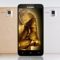 Lenovo Golden Warrior launches July 18th with true octa-core power under the hood