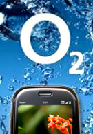 Palm Pre GSM going to O2 in the UK?