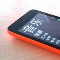 Nokia Lumia 530 allegedly photographed in the wild